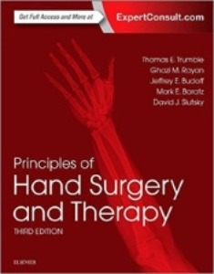 Principles of Hand Surgery and Therapy, 3ED