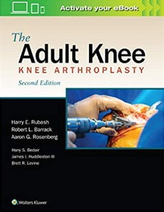 The Adult Knee 2ED