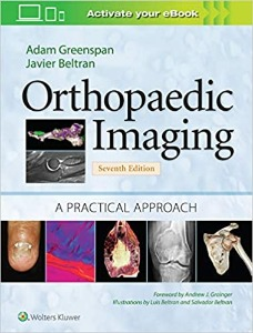 Orthopaedic Imaging 7ED