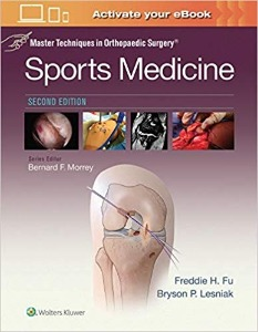 Master Techniques in Orthopaedic Surgery: Sports Medicine, 2ED