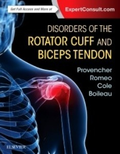 Disorders of the Rotator Cuff and Biceps Tendon