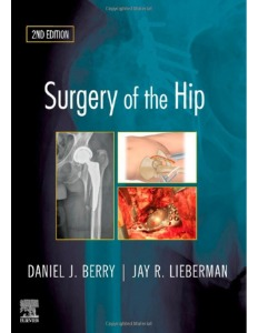 Surgery of the Hip, 2ED