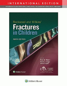 Rockwood and Green's Fractures in Adults and Children Package (9th ED) International Edition